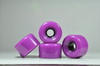 Kingsk8 Good Purple Skateboard Wheels 6545