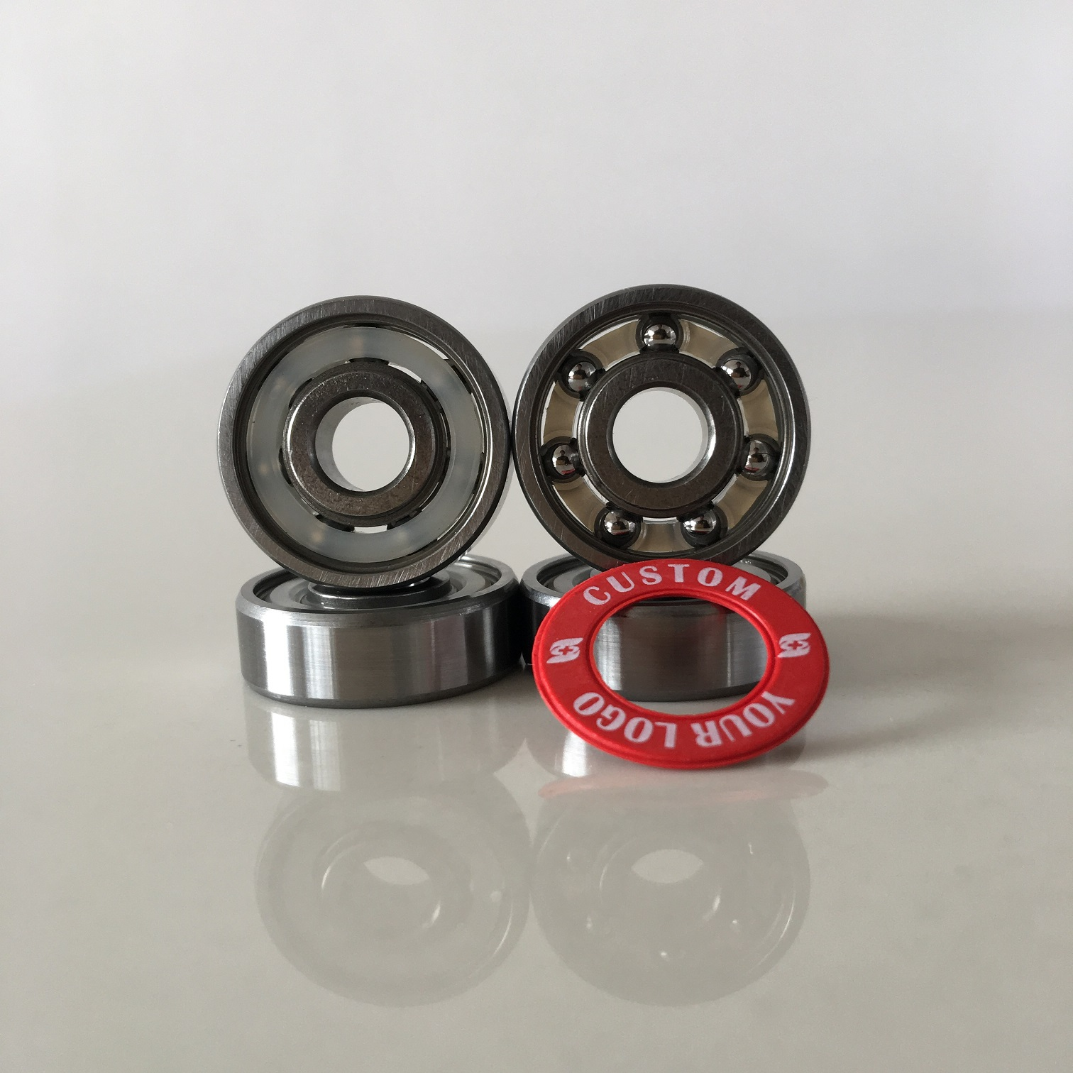 Kingsk8 Skateboard Bearings