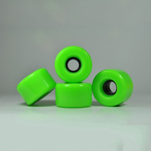 Kingsk8 Green Skateboard Wheels 6350